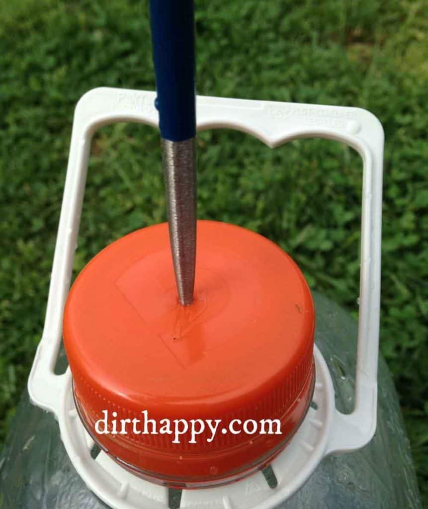 watering can diy