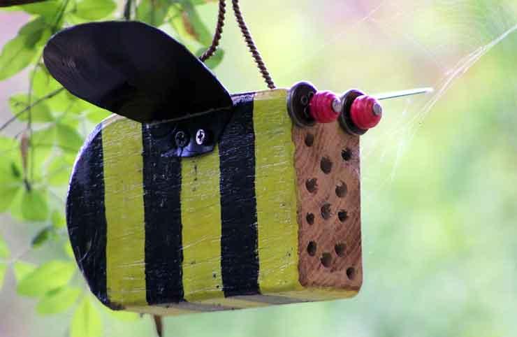 bee box